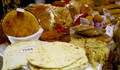Azerbaycan'da ekmek festivali düzenlendi