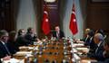 Erdoğan, Carter'ı kabul etti