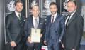 Diyarbakırlı iki ortağın Fikirtepe projesine Londra'dan büyük ödül