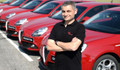Alfa Romeo Giulia ve Stelvio 2017'de Türkiye yollarında olacak