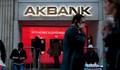 Akbank'a 116.25 milyon lira ceza