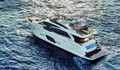 Milyon dolarlık tekneler alıcı bekliyor