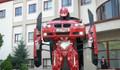 Transformers Ankara'da