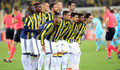 Fenerbahçe, Feyenoord'un 9 maçlık serisini bitirdi