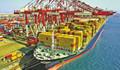 Türk şirketlerin yurtdışı liman sayısı 50'ye gidiyor