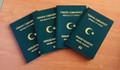 İhracatçı yeşil pasaportuna kavuştu