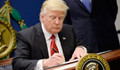 Trump sağlık sigortası tasarısını geri çekti