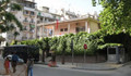 Komşu'da Türk Konsolosluğu'na saldırı