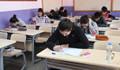 Merkezi ortak sınavların ikinci gün oturumları başladı