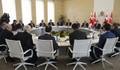 Türkiye-Gürcistan arasında anlaşmalar imzalandı
