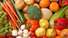 Günde 400 gram meyve-sebze iyidir!