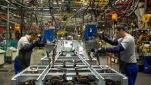 Almanya'da imalat PMI 2,5 yılın zirvesinde