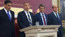 MHP'li 5 vekil: Başkanlığa hayır diyeceğiz