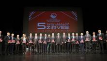 Tofaş 'En Başarılı Ar-Ge Merkezi' seçildi