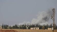 50 IŞİD hedefine 238 atış yapıldı