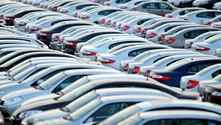 'Otomotiv pazarında daralma yüzde 15'i bulur'
