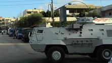 Mısır'da silahlı saldırı