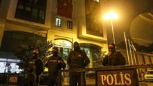 Saldırgan aranan teröristler listesinde