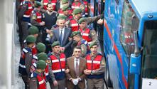 Erdoğan'a suikast girişimi davasının ikinci duruşması başladı