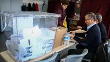 Bulgaristan'daki erken seçim süreci başladı