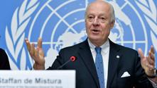 Mistura'nın Suriye planı belli oldu