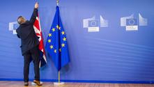 İngiltere'ye 65 milyar euroluk Brexit faturası