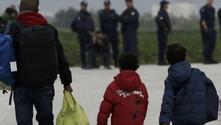 Danimarka'dan 'acil eylem planı'