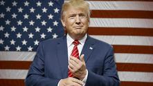 Trump'tan serbest ticaret hamlesi