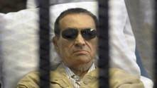 Mübarek 6 yıl sonra serbest