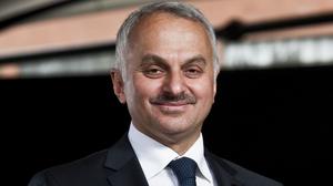 Kotil, TUSAŞ Genel Müdürlüğüne atandı