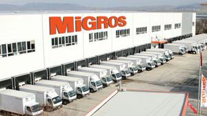 Migros, 170 milyon lira kredi kullanacak
