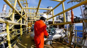 Petrobras ve Total'den işbirliği