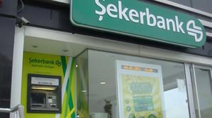 Şekerbank borcunu 7 milyon liraya sattı