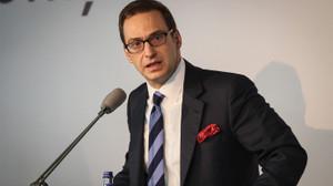 Koç Holding'den Arnavutluk çıkarması
