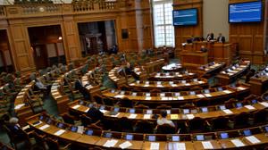 Ermeni İddiaları Danimarka Meclisi'nde
