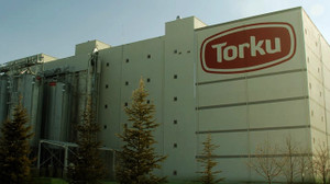 Torku'nun yeni fabrikası üretime başladı