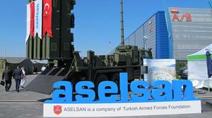 ASELSAN'ın siparişleri yüzde 44 arttı