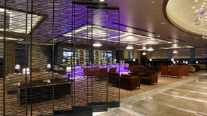 Maslak'taki otel kapandı