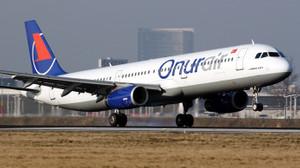 Onur Air, Rusya operasyonlarını büyütüyor