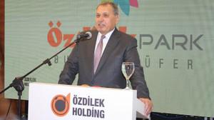 Özdilek Holding'in ciro hedefi 2,4 milyar lira