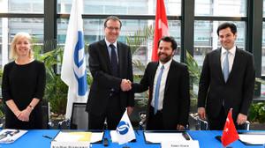 EBRD, Nef ile ortak şirket kurdu gayrimenkul sektörüne girdi