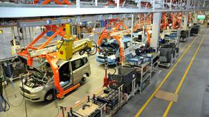 Ford, EBRD'den 150 milyon euroluk kredi alacak