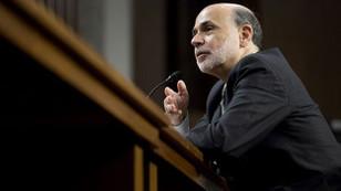 Bernanke: Faiz artışı olumlu olur