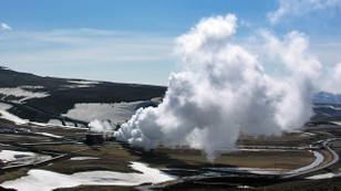 MTA üç jeotermal alan için ihaleye çıkacak