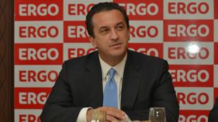 Ergo, Türkleri 'bam teli'nden yakalayacak