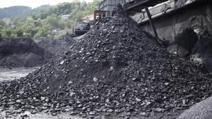 TTK, 65.6 milyon lira tutarında kömür sattı
