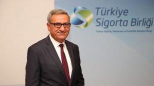 Ramazan Ülger, yeniden TSB Başkanı oldu