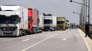 UND: Darbe girişiminden sonra araç çıkışları daha da arttı