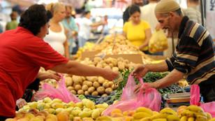 Haziran enflasyonu beklentiyi aştı