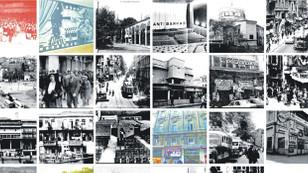 istanbul'un 100 sinema salonu